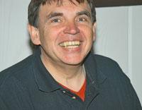 """Dr. Stefan Michael Newerkla, einem Sohn des Autors. Um seine Meinung gebeten, wie er das vorliegende Buch beschreiben würde, hat er gemeint: """"Von Leben und ... - bs_newerkla_1"""